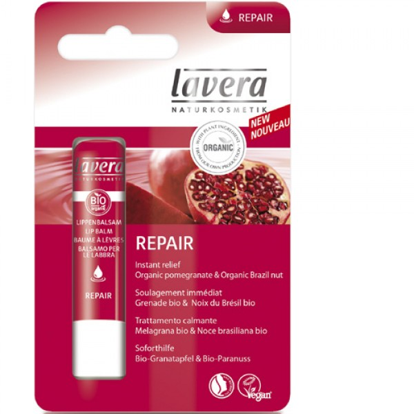 Lavera Repair Lip Balm