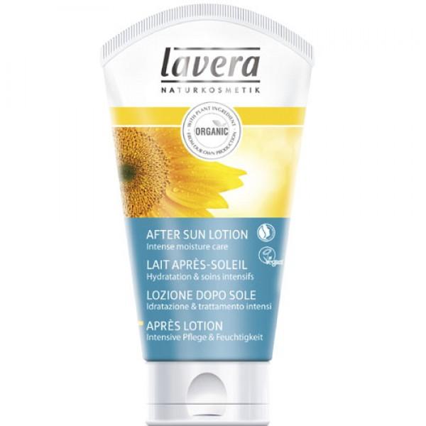 Lavera Organic After Sun Lotion
