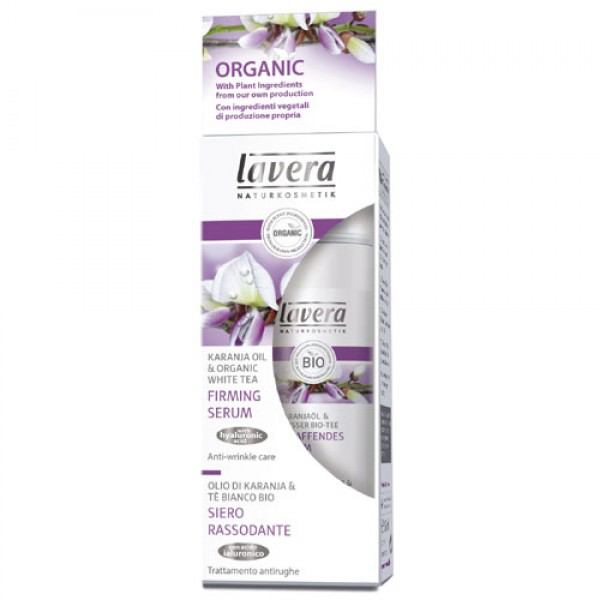 Lavera Faces Firming Day Serum