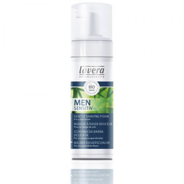 Lavera Men Smooth Shaving Foam