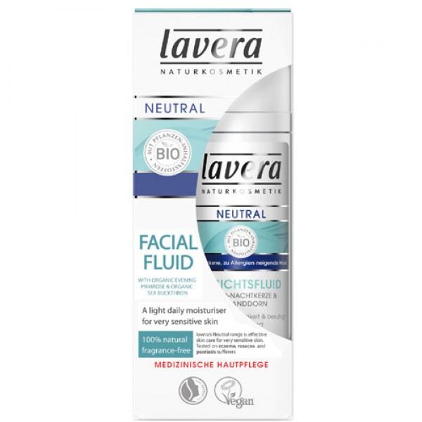 Lavera Neutral Facial Fluid