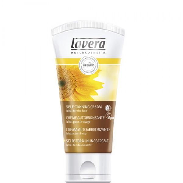 Lavera Organic Self Tan for the Face