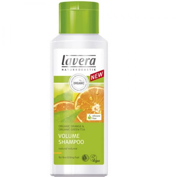 Lavera Volume Shampoo for fine hair
