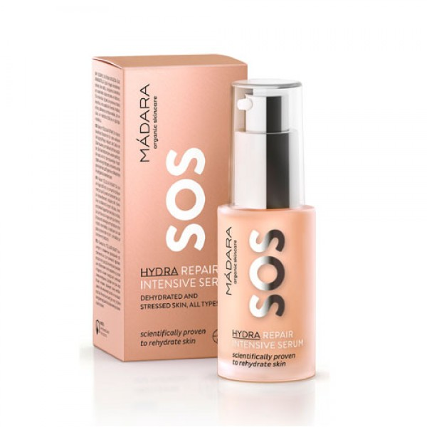 Madara SOS HYDRA Repair Intensive Serum
