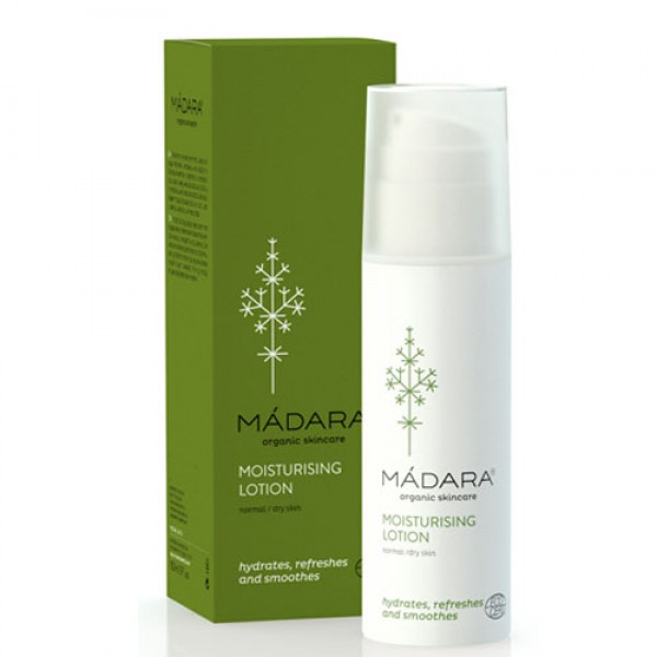 Madara Moisturising Body Lotion