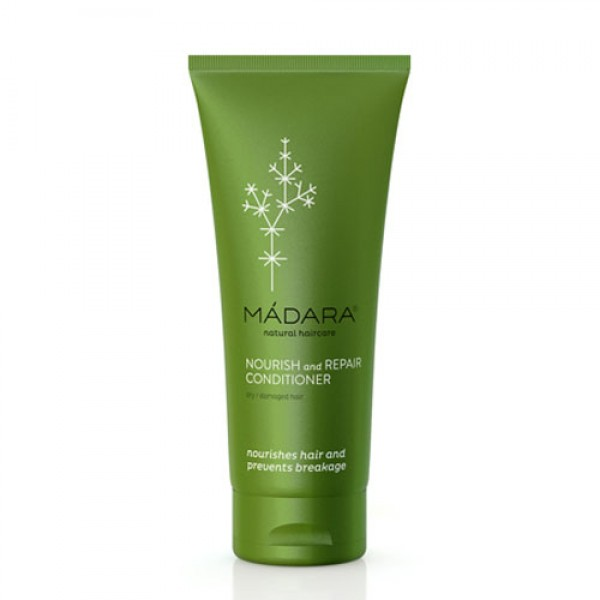 Madara Nourish and Repair Conditioner for Dry & Damaged Hair