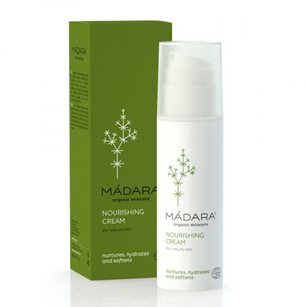Madara Nourishing Body Cream
