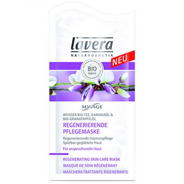 Lavera MY AGE Anti Ageing Mask
