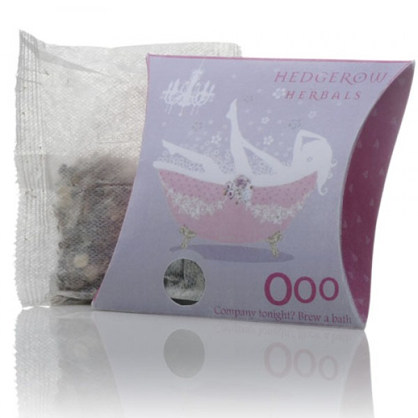 Oooo! for romance Herbal Bath Bags