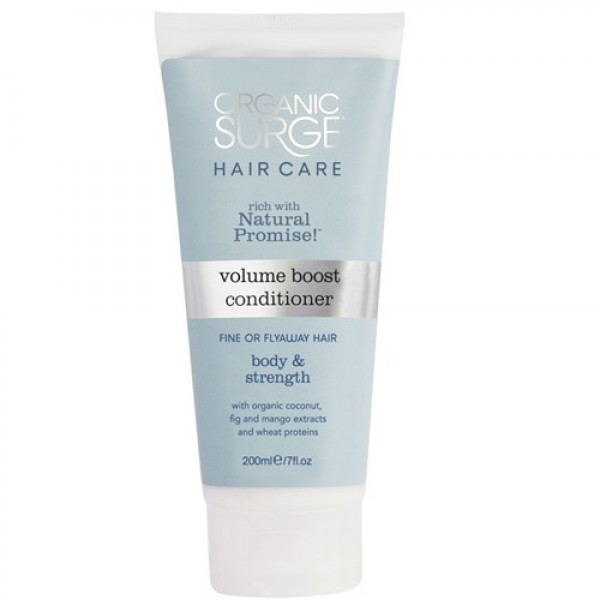 Organic Surge Volume Boost Conditioner