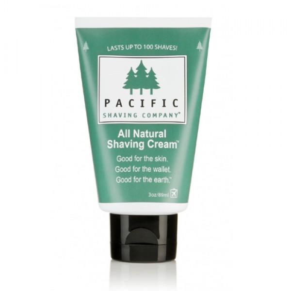 Pacific Shaving Co. Shaving Cream