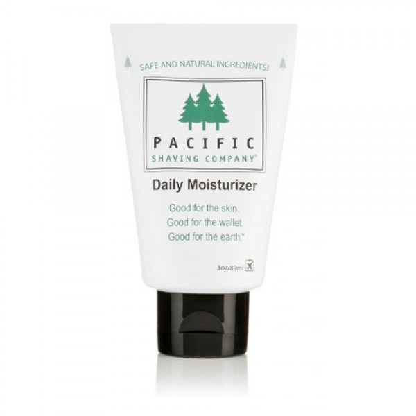 Pacific Shaving Co. Daily Moisturiser