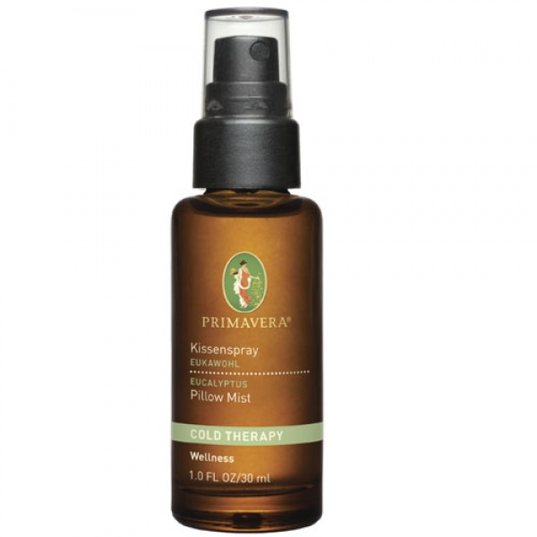 Primavera Eucalyptus Cold Therapy Pillow Mist