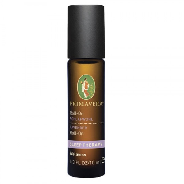 Primavera Lavender Sleep Therapy Roll-On