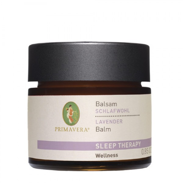 Lavender Sleep Therapy Balm