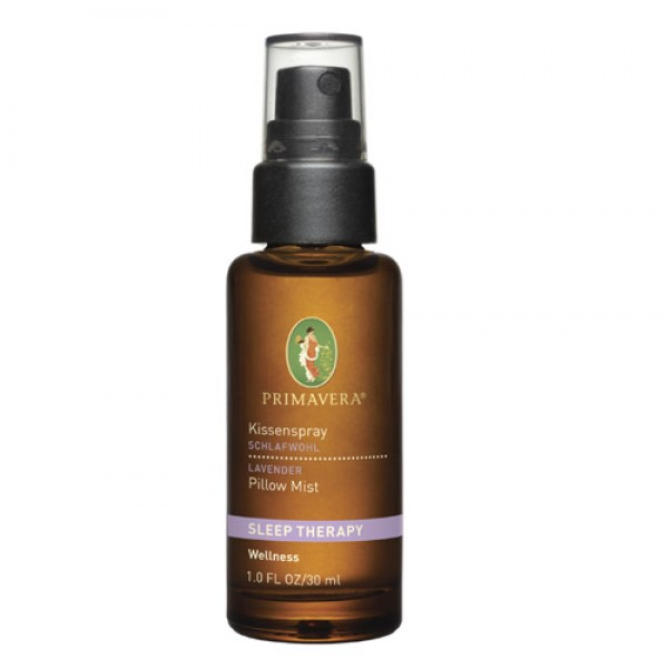 Primavera Lavender Sleep Therapy Pillow Mist
