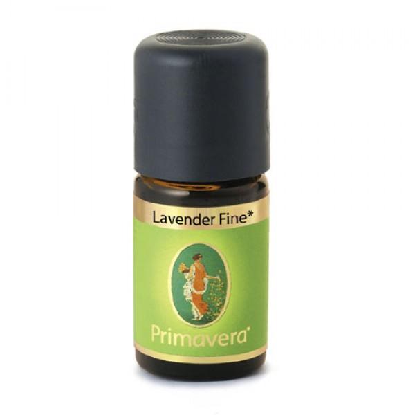 Primavera Lavender Fine Essential Oil