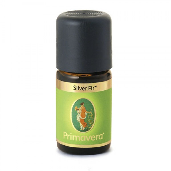 Primavera Essential Oil - Silver Fir  - Certified Organic