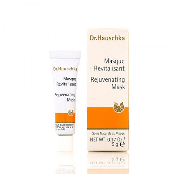 Trial Size Dr Hauschka Rejuvenating Mask