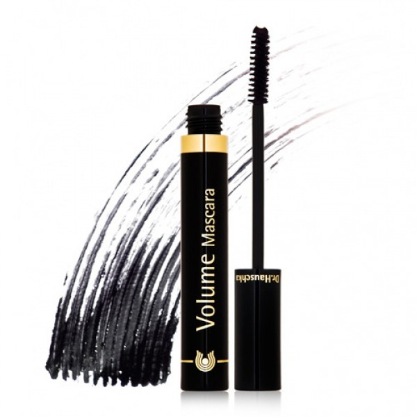 Dr Hauschka Volume Mascara Pearl Anthracite