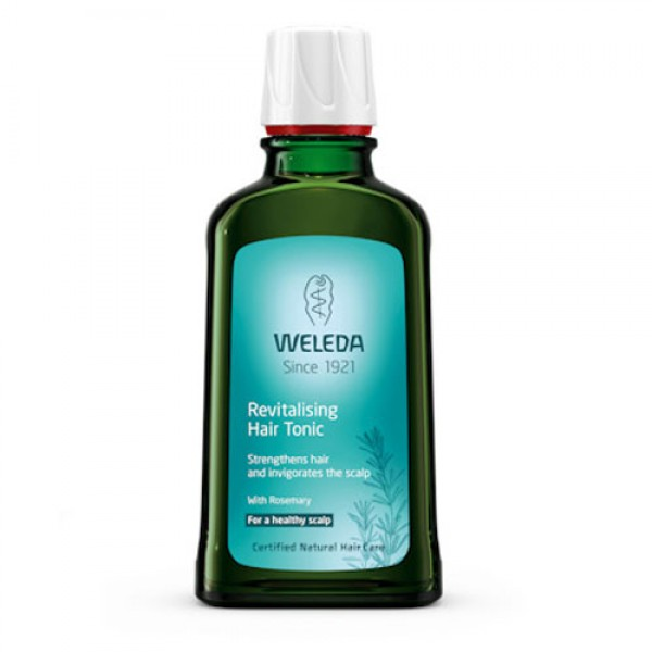 Weleda Revitalising Hair Tonic