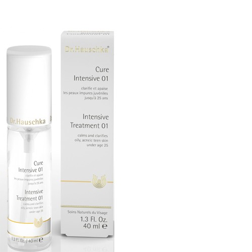 Dr Hauschka Intensive Treatment 01