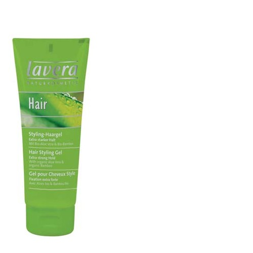 Lavera Strong Hold Styling Gel
