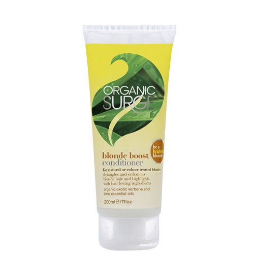 Blonde Boost Conditioner