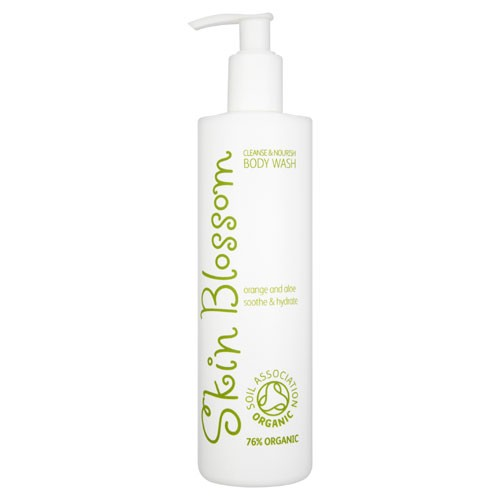 Skin Blossom Cleanse & Nourish Body Wash