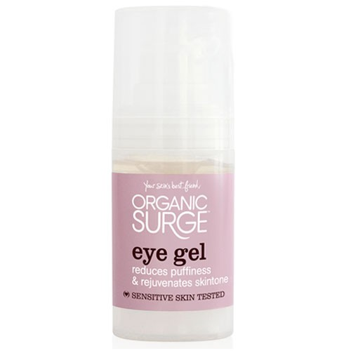 Organic Surge Eye Gel