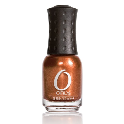 Chocolate Martini - Orly Mini