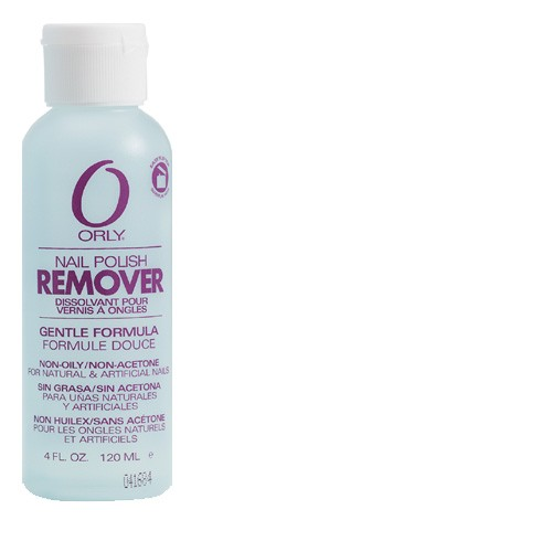 Orly Nail Polish Remover