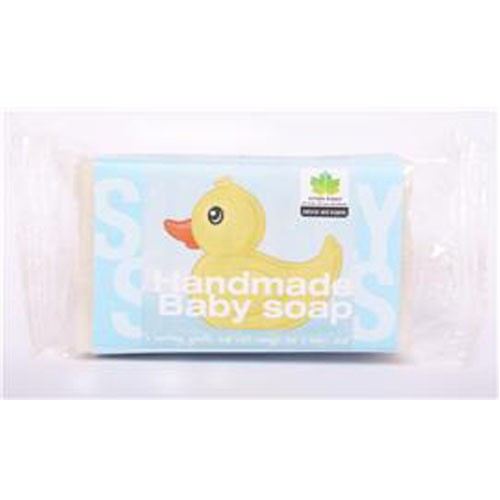Hand Made Baby Soap