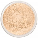Mineral Foundation - Barely Buff