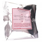 Queen of Sheba Gentle Rose Wash Grains