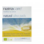 Regular Ultra Wings Pads by Natracare
