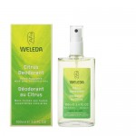 Weleda Citrus Deodorant Large