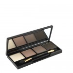 Dr Hauschka 4 Eye Shadow Palette 