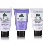 Pacific Shaving 3 Step Shave System for Women