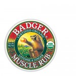 Badger Muscle Rub - Small