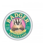 Badger Cuticle Care - Small