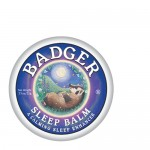 Badger Sleep Balm - Small