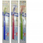Natural Bristle Toothbrush Hard 