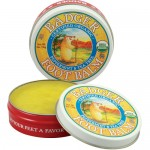 Badger Foot Balm - Small