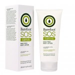 Barefoot SOS Daily Rich Body Lotion 200ml