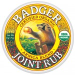 NEW! Badger Joint Rub