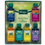 Kneipp Herbal Bath Collection Gift Set