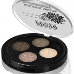 Lavera Eye Shadow  - 02 Cappuccino Cream