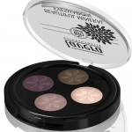 Lavera Eye Shadow  - 03 Purple Fantasy