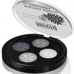 Lavera Eye Shadow  - 01 Smokey Grey
